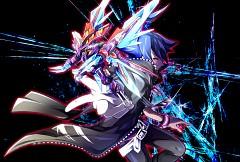 Oozora Hiro (Lbx Retsuden: History Of Justice)