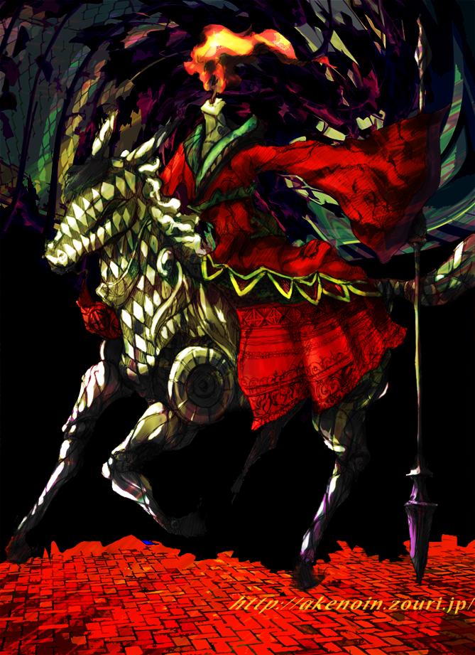 Tags: Anime, Akenoin Soumon, Mahou Shoujo Madoka☆Magica, Ophelia (Mahou Shoujo Madoka Magica), Mobile Wallpaper