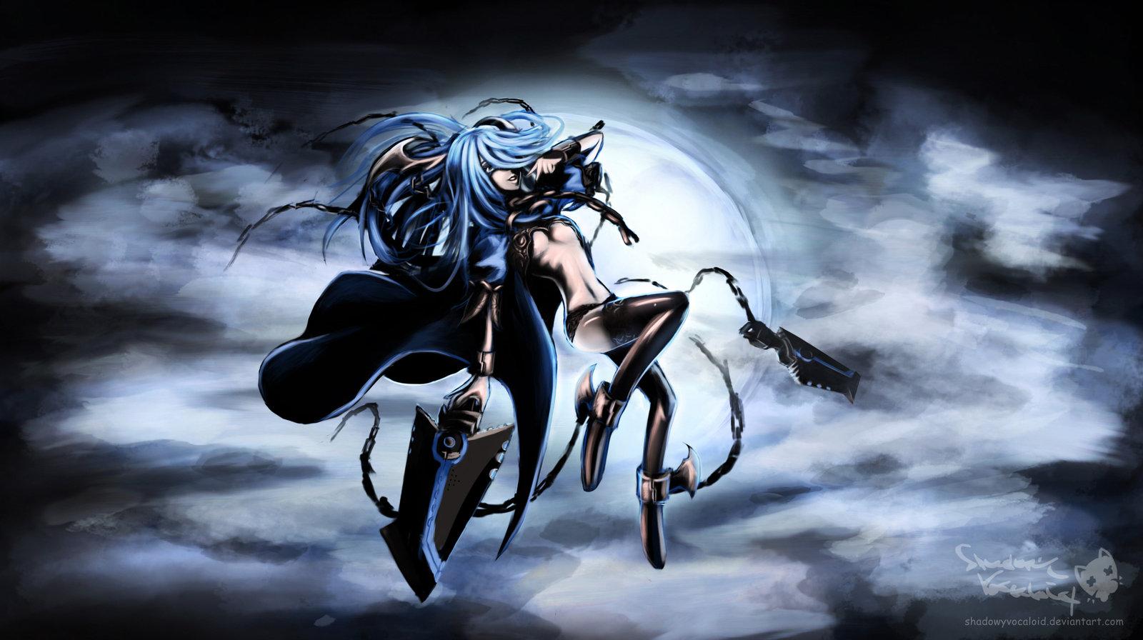 Ophelia (S4 League) - Zerochan Anime Image Board