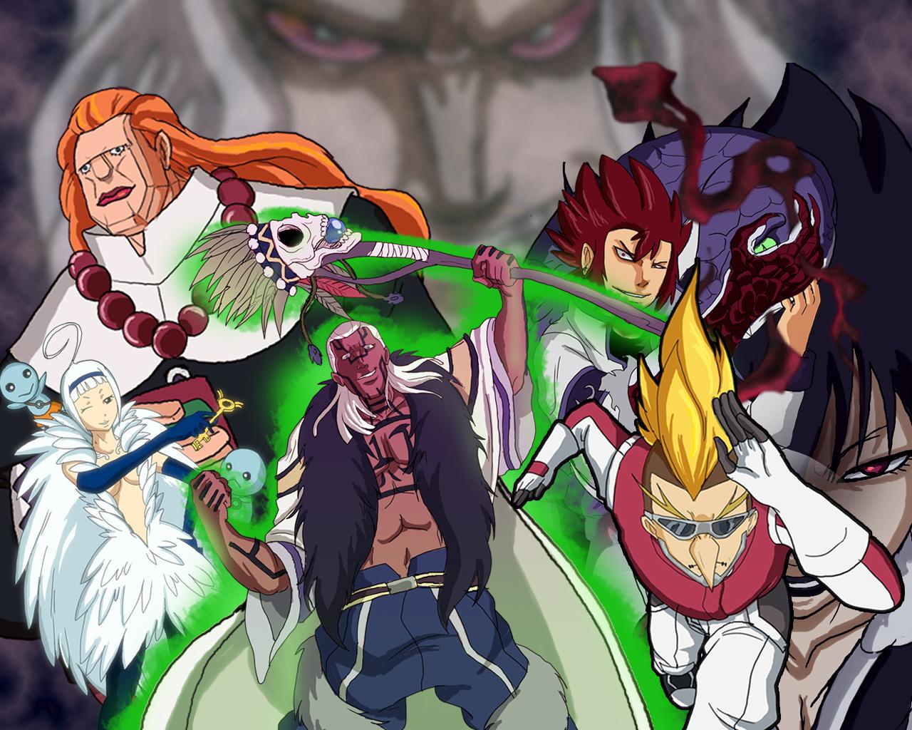 Midnight Fairy Tail Zerochan Anime Image Board