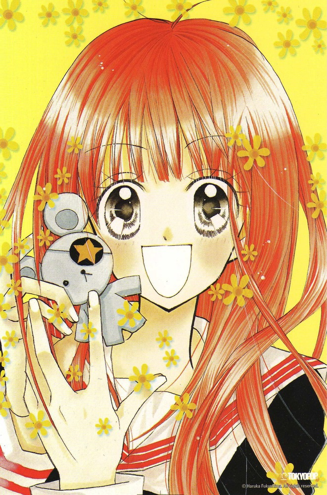 Tags: Anime, Fukushima Haruka, Orange Planet