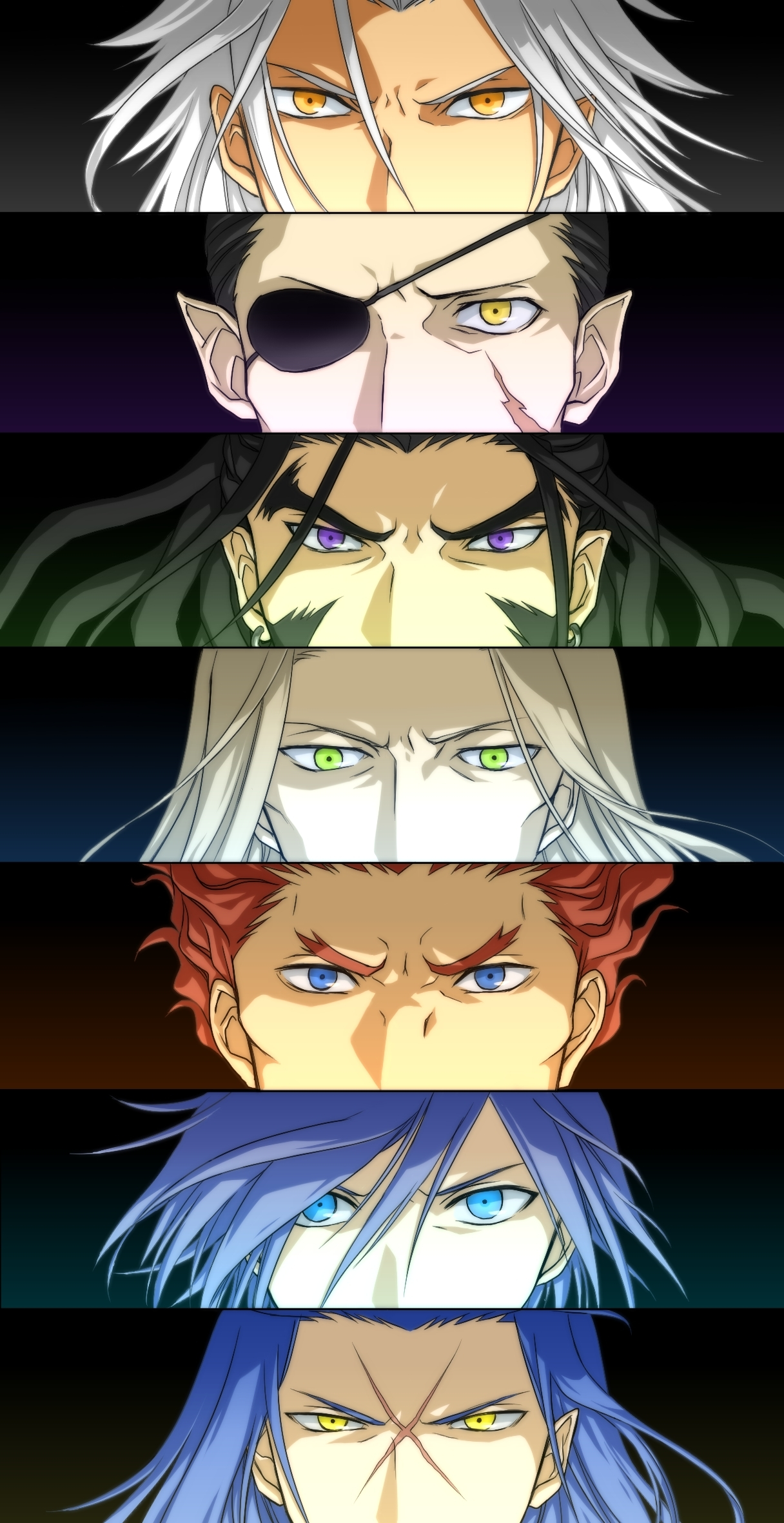 Kh organization 13 hentai