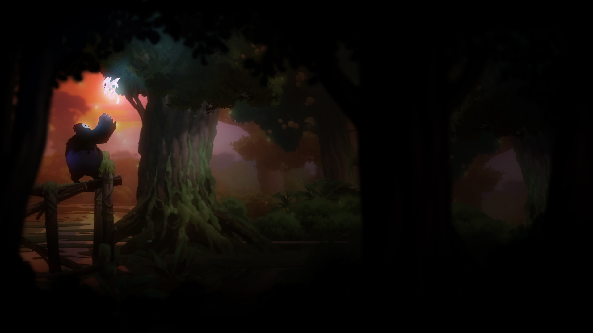 Ori And The Blind Forest Hd Wallpaper 2180434 Zerochan Anime
