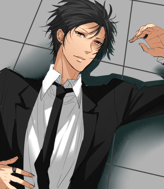 Tags: Anime, Roa Huduki, DURARARA!!, Orihara Izaya, Izaya Orihara