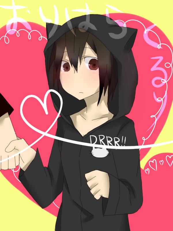 Tags: Anime, DURARARA!!, Orihara Kururi