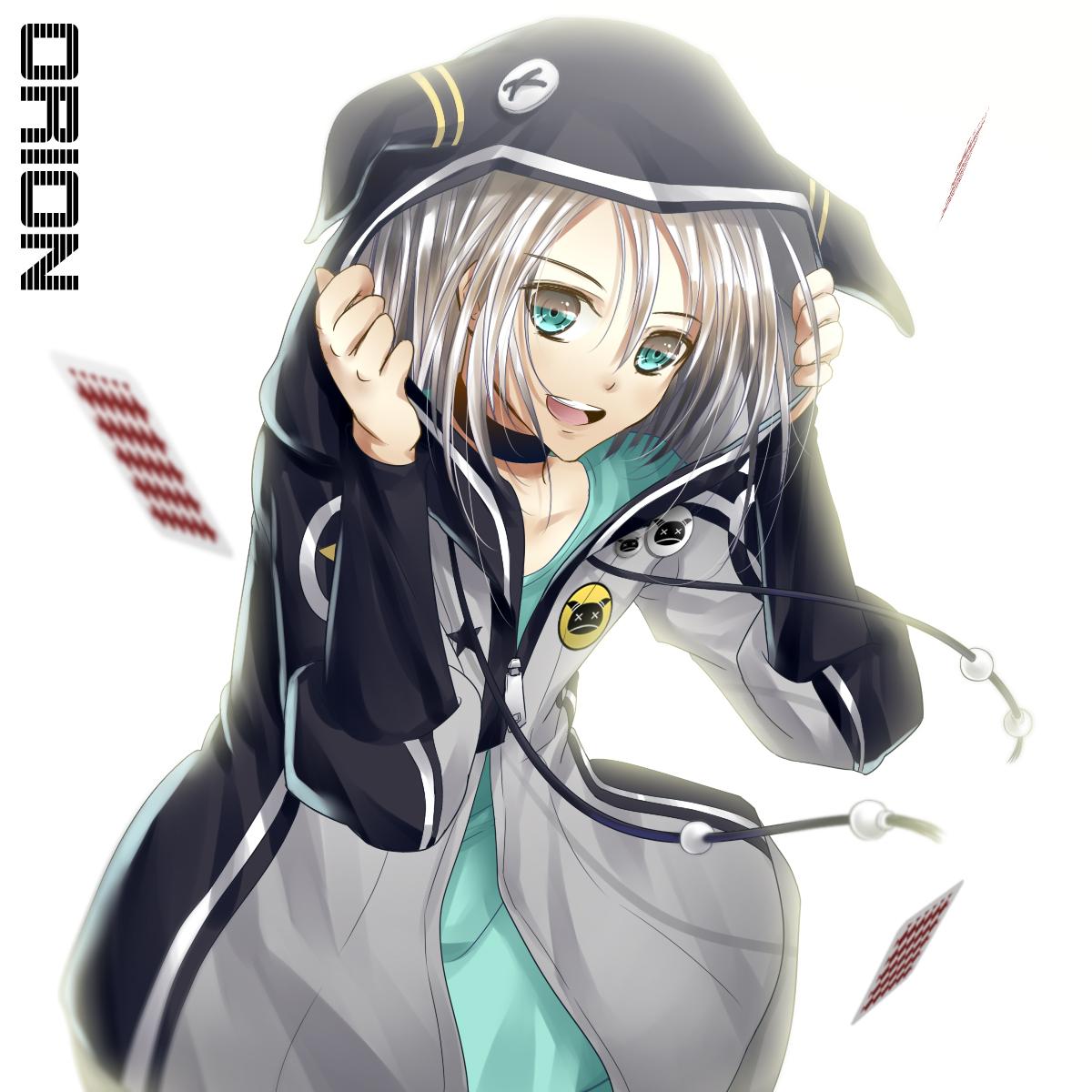 картинки амнезия аниме орион