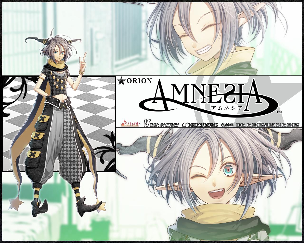 <b>AMNESIA</b>, Wallpaper | page 3 - Zerochan Anime Image Board