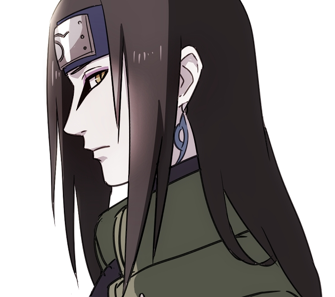 Tags: Anime, Pixiv Id 3605904, NARUTO, Orochimaru, Close Up