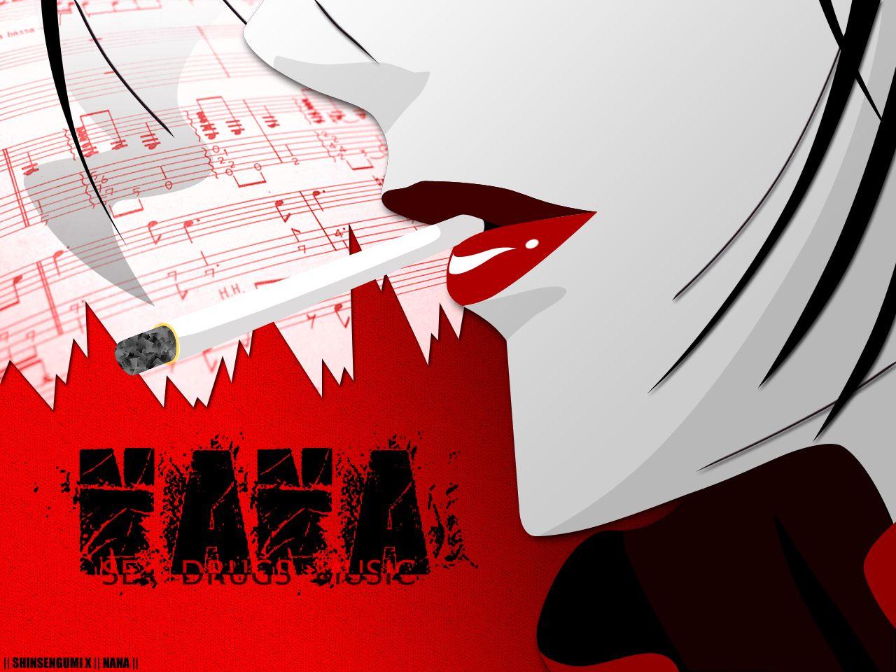 Osaki Nana, Wallpaper - Zerochan Anime Image Board