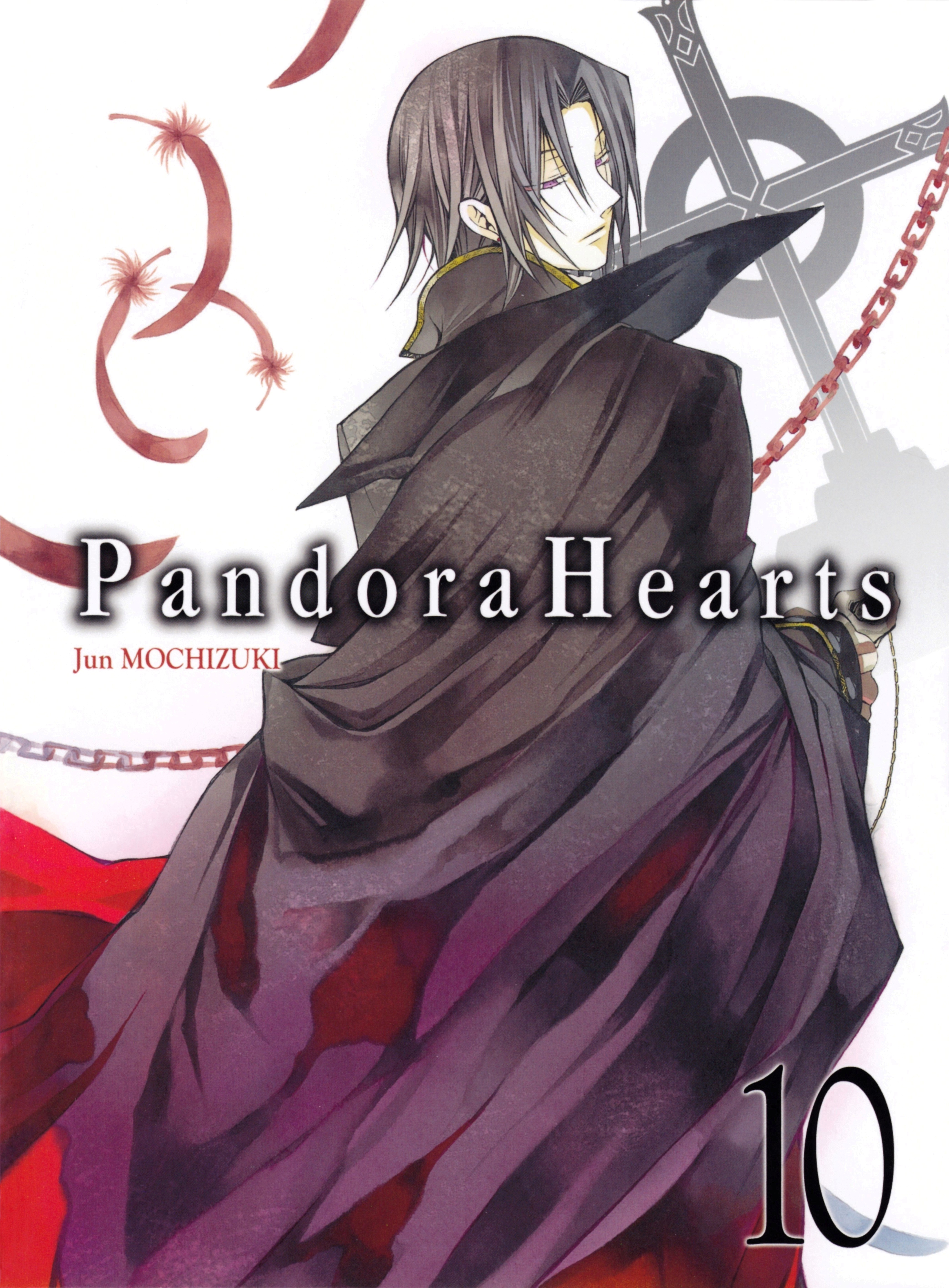 Oswald baskerville pandora hearts zerochan anime image Baskerville