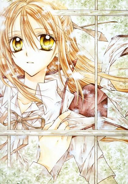 Tags: Anime, Tanemura Arina, Shinshi Doumei Cross, Otomiya Haine