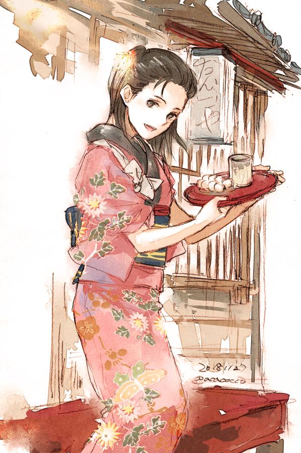 Tags: Anime, Acaco, Gintama, Otose (Gin Tama), Fanart From Pixiv, Fanart, Pixiv