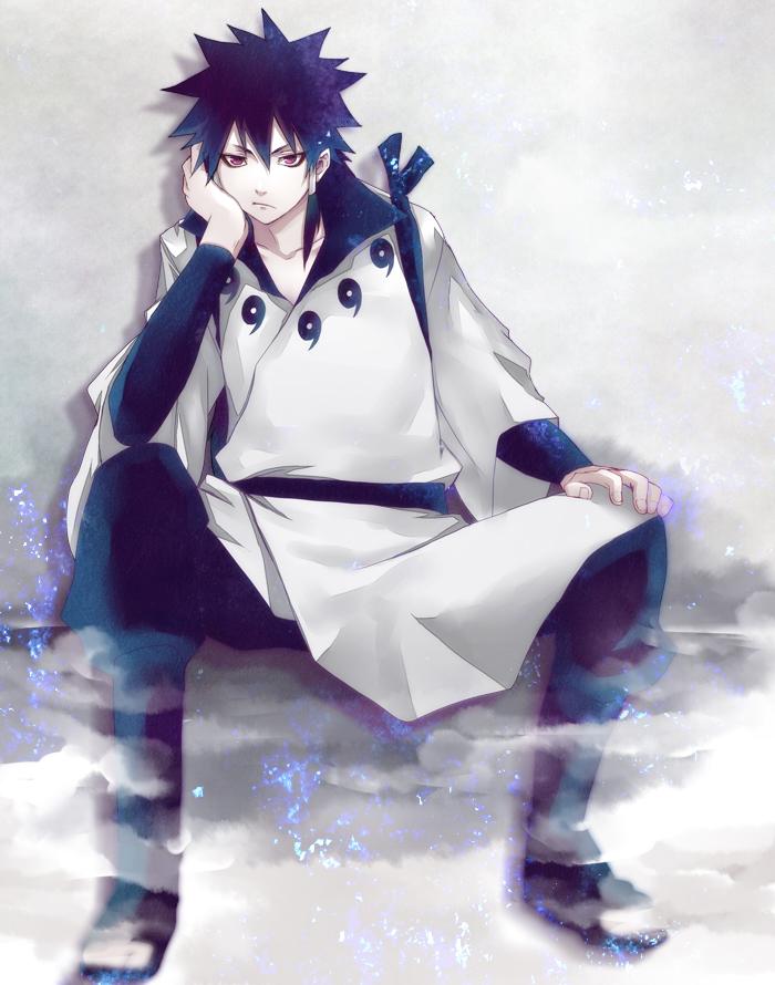 Tags: Anime, Yu... Kaguya Ootsutsuki Wallpaper