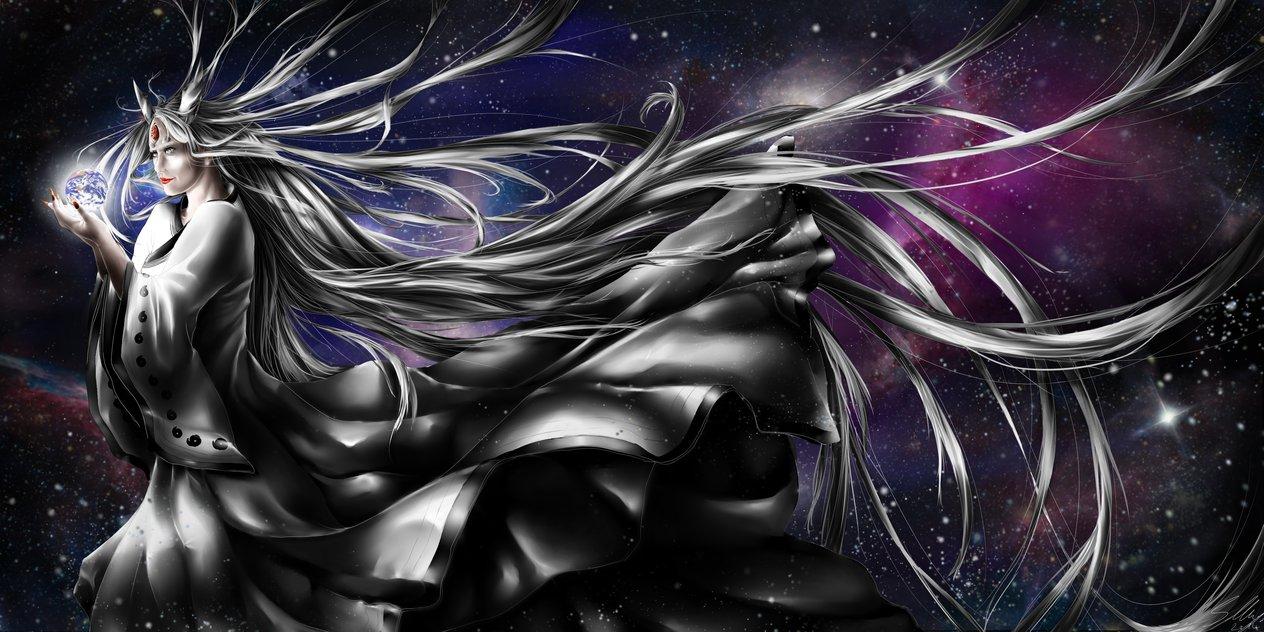 Otsutsuki Kaguya Naruto Image 2291319 Zerochan Anime Image Board