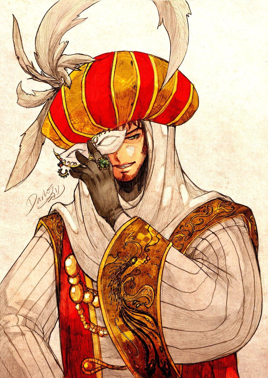 Ottoman Empire Mobile Wallpaper Zerochan Anime Image Board