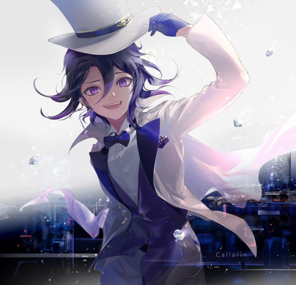 Magician, The Infamous Ouma.Koukichi.full.2294600