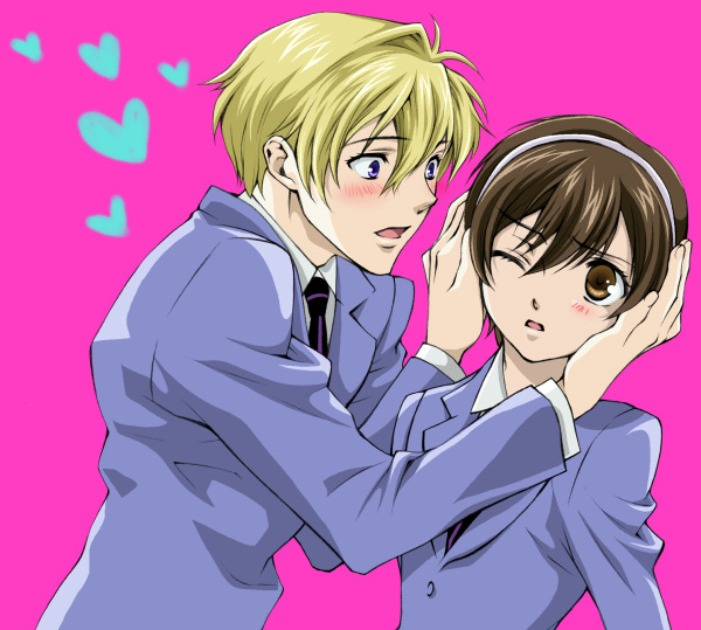 Ouran High School Host Club, Vol. 16, Hatori, Bisco, Good Condition, Book
