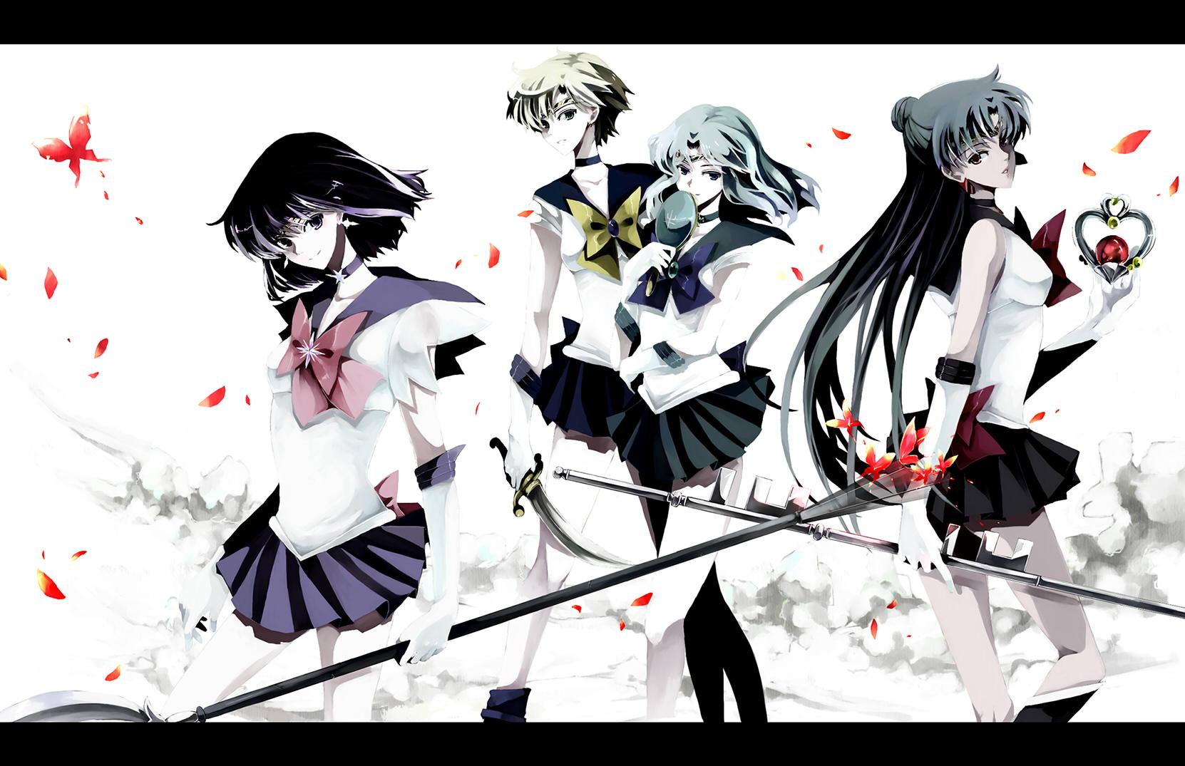 Neptune symbol zerochan anime image board outer senshi biocorpaavc Images