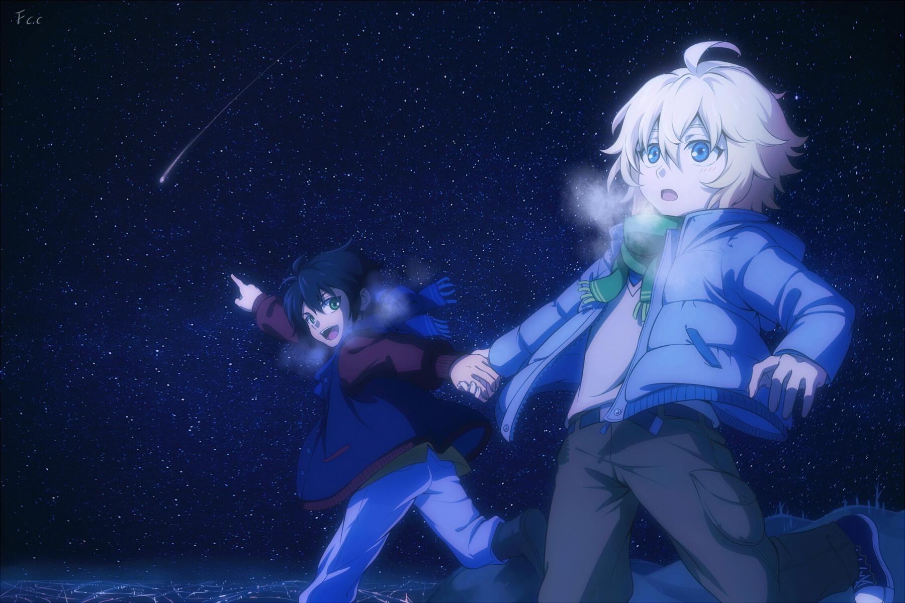 Image Result For Download Wallpaper Anime Owari No Seraph