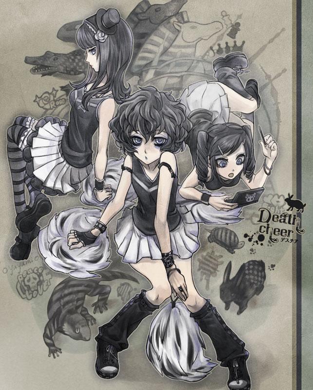 Tags: Anime, Oyuyamio, Turtle, Pixiv