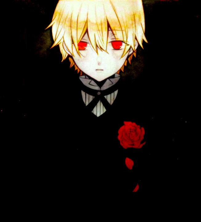 Tags: Anime, Mochizuki Jun, Pandora Hearts, Oz Vessalius