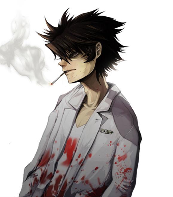 Tags Anime Shiki Ozaki Toshio Artist Request