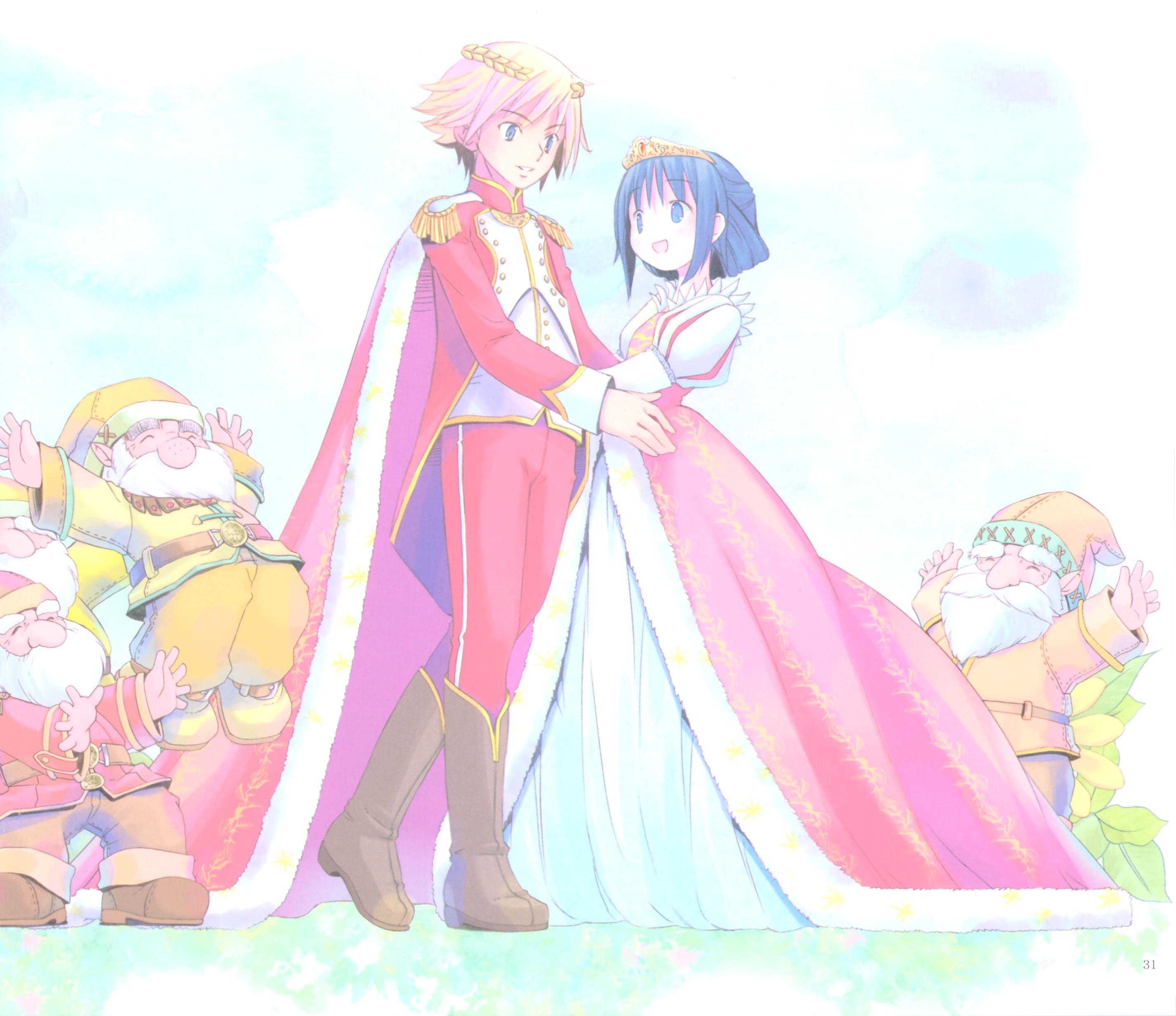 pop wonderland zerochan anime image board