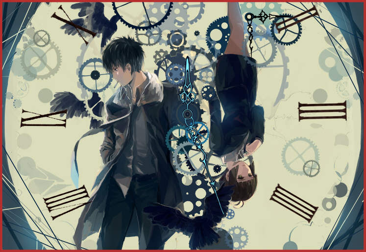 """L'art pour l'art"" PSYCHO-PASS.full.1386233"