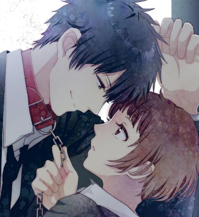 PSYCHO-PASS Image #1438271 - Zerochan Anime Image Board