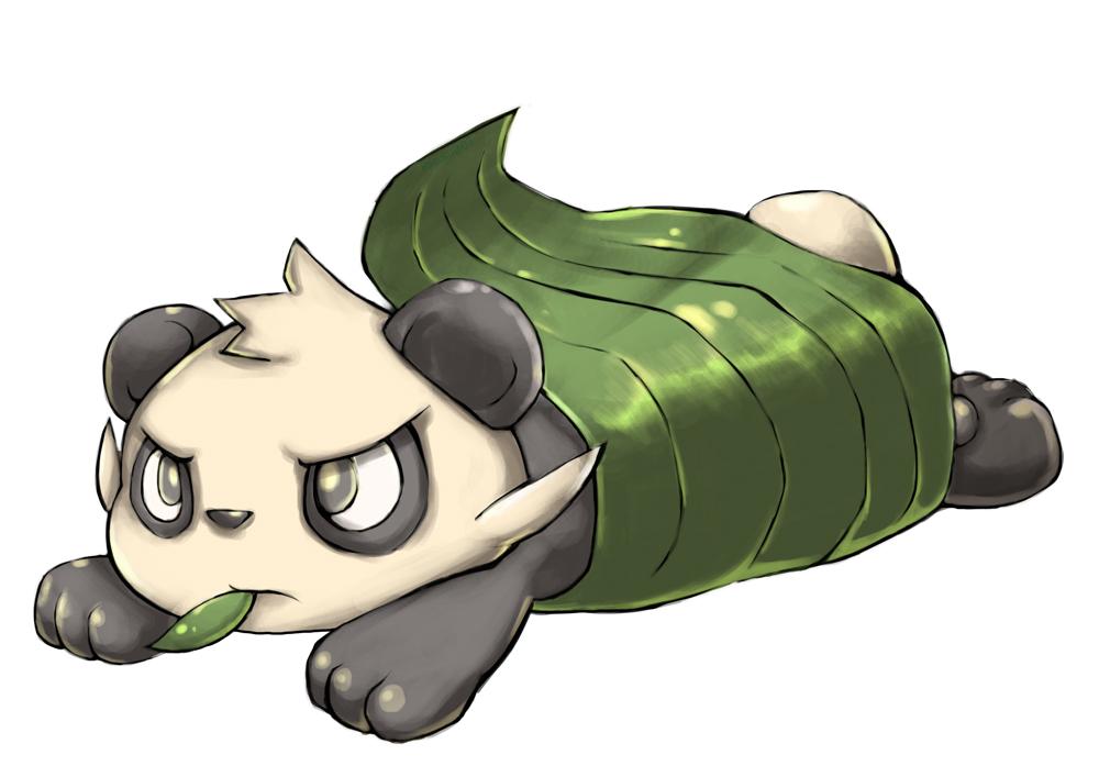 Pancham - Pokémon - Zerochan Anime Image Board