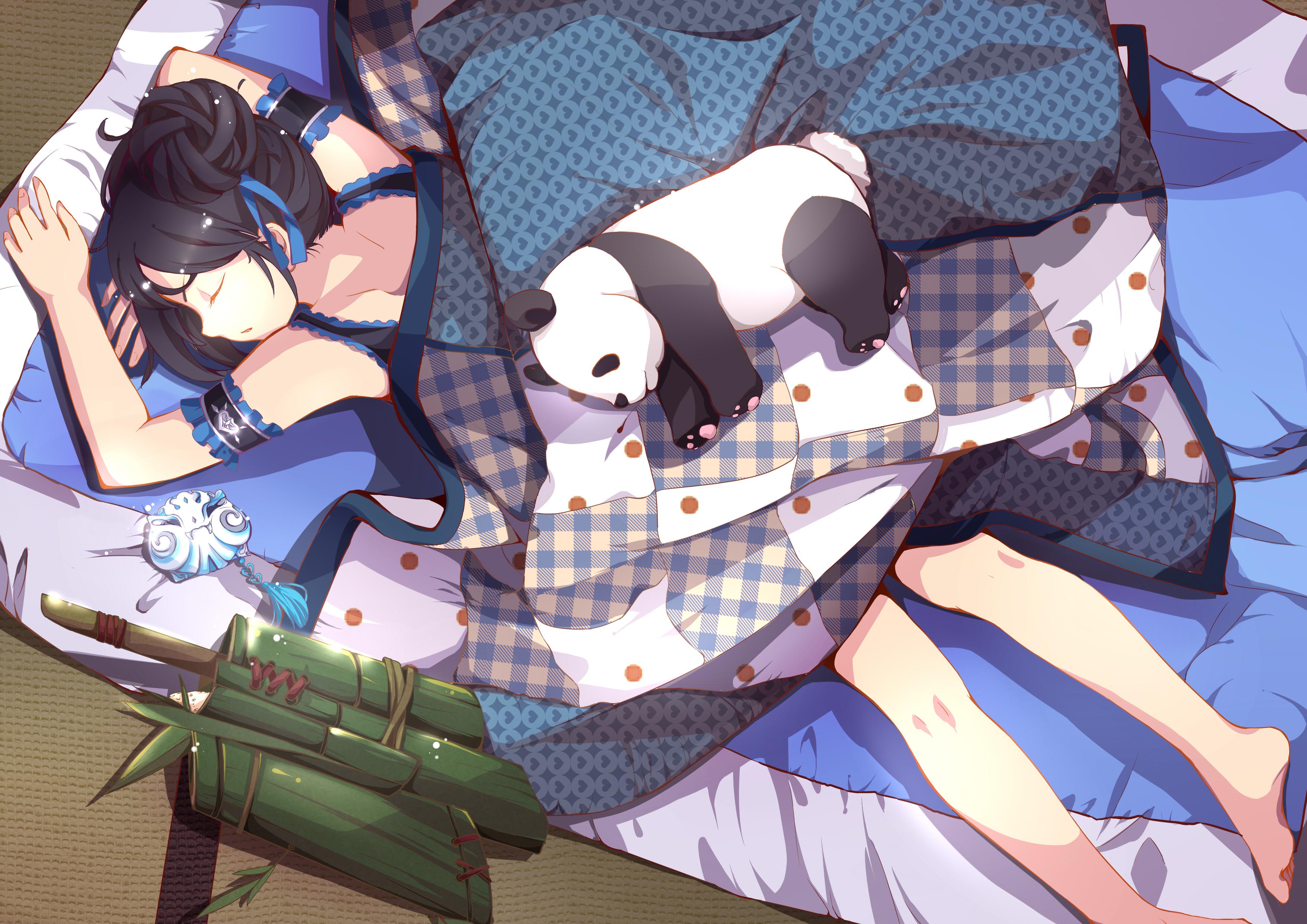 futon anime