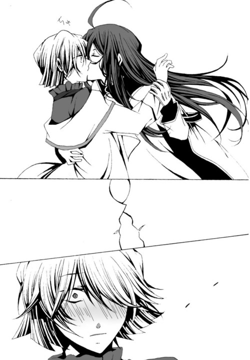 Pandora Hearts Mobile Wallpaper #1014712 - Zerochan Anime ...