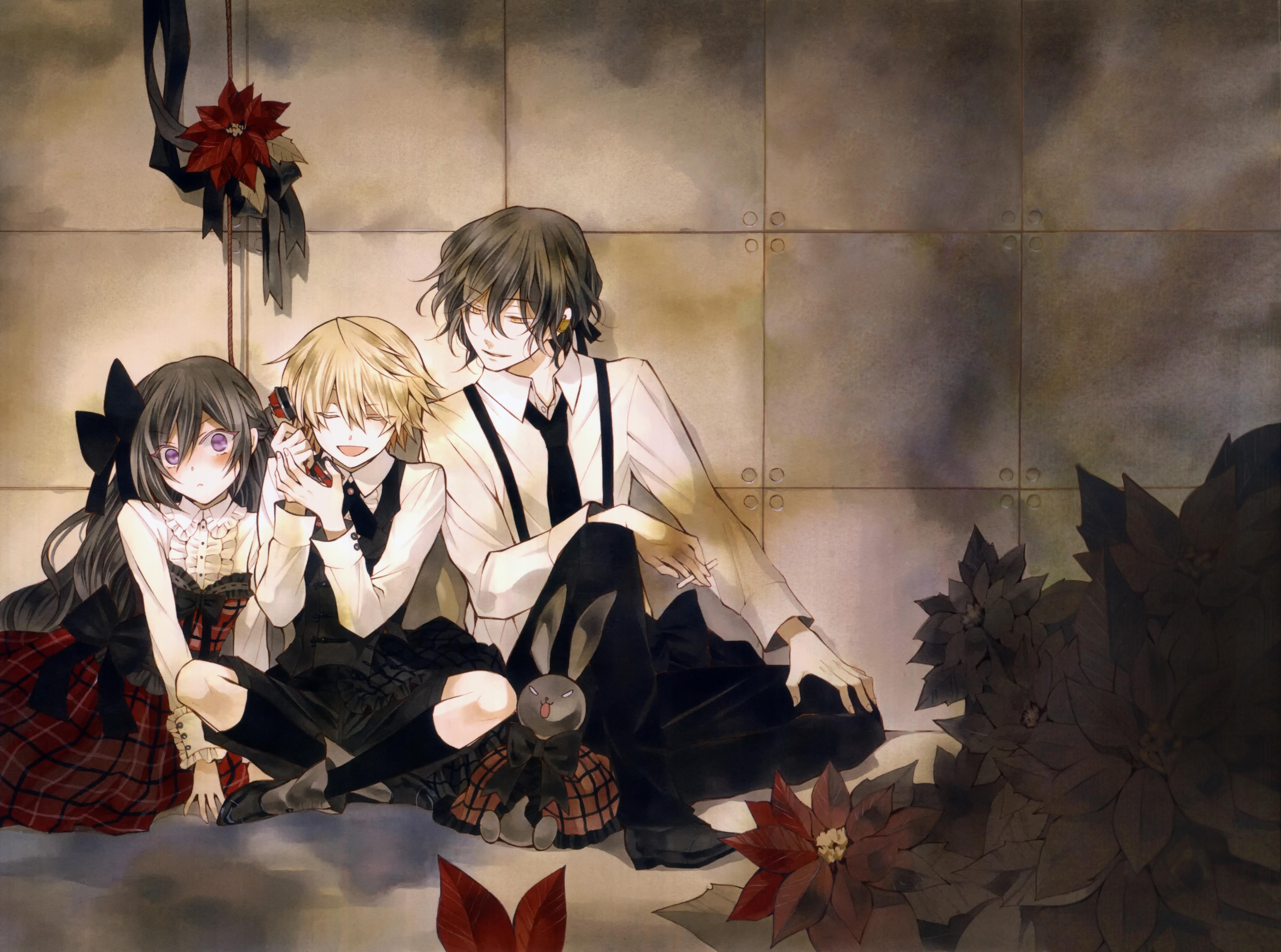 Christmas Zerochan Anime Image Board