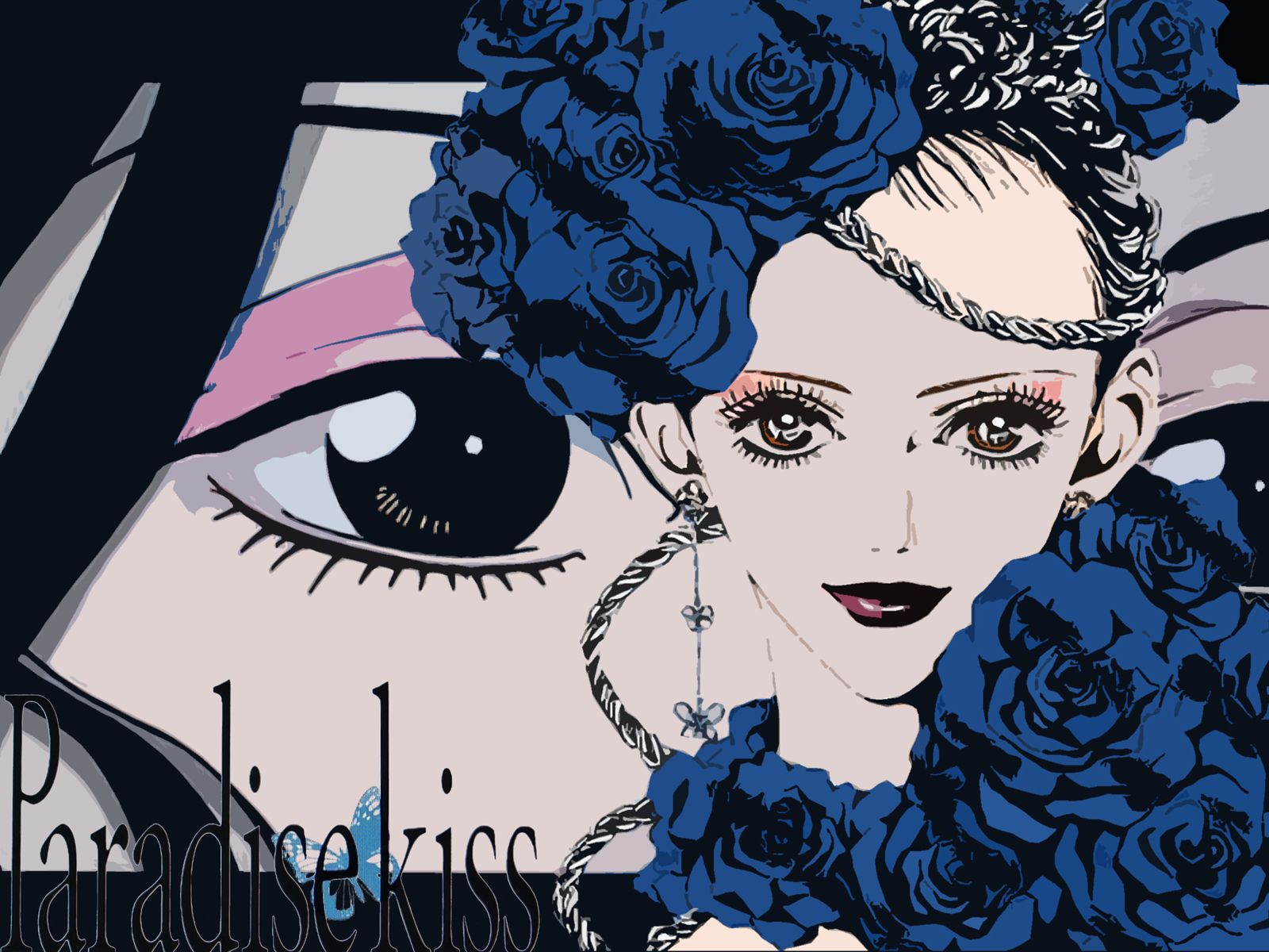 Paradise Kiss Wallpaper Zerochan Anime Image Board