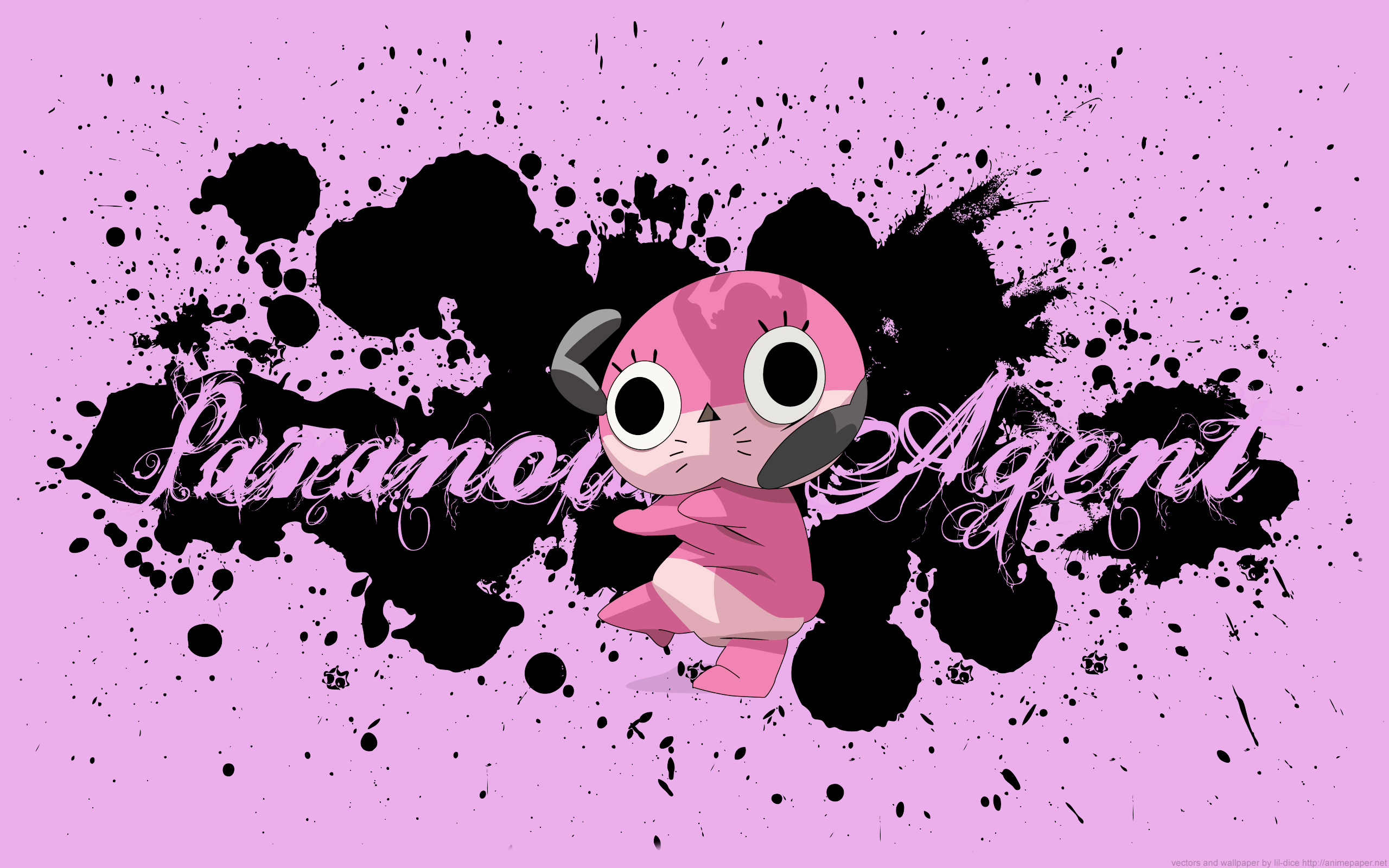 Paranoia Agent HD Wallpaper #507800 - Zerochan Anime Image Board