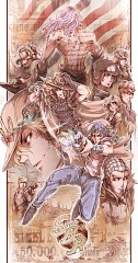 Part 7: Steel Ball Run