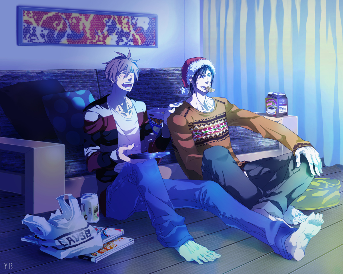 Tags Anime Patopa Watching TV Original