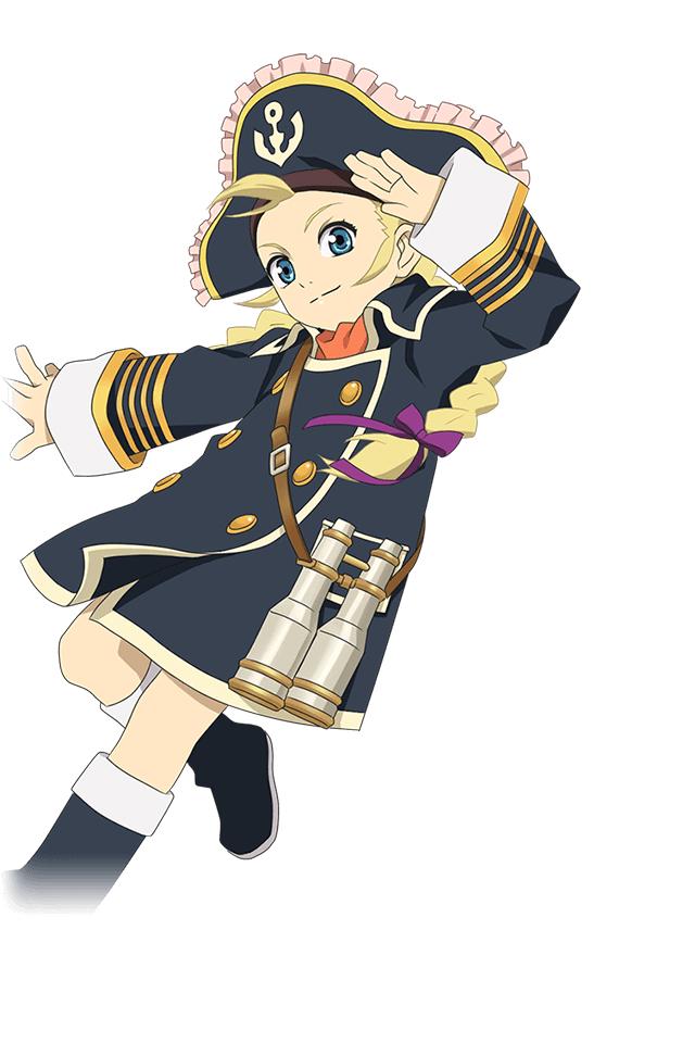Patty Fleur - Tales of Vesperia - Zerochan Anime Image Board