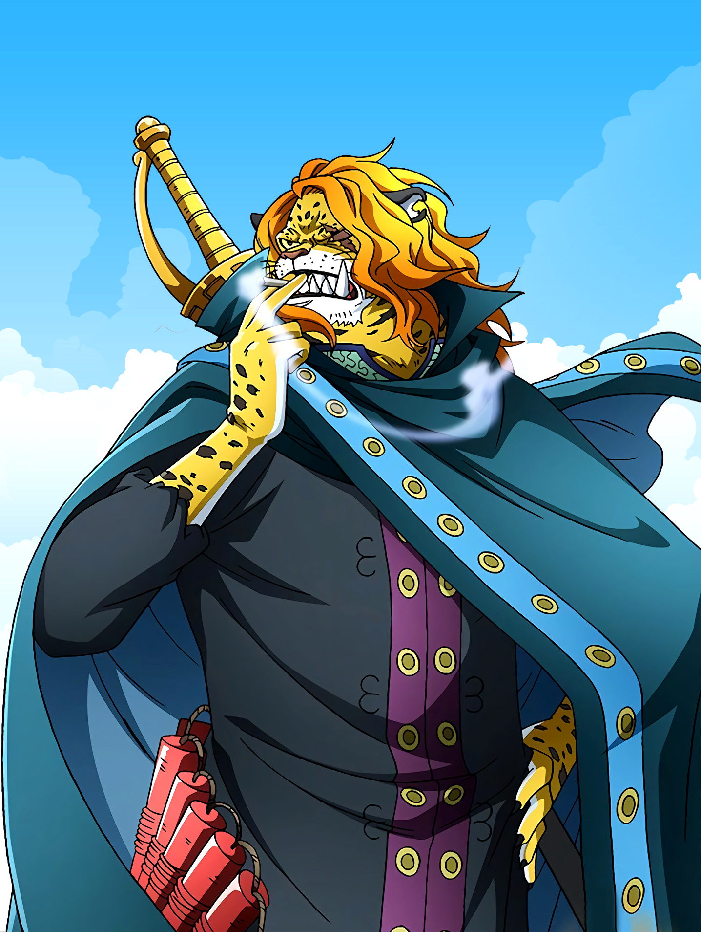 Pedro (One Piece) Image #2313063 - Zerochan Anime Image Board