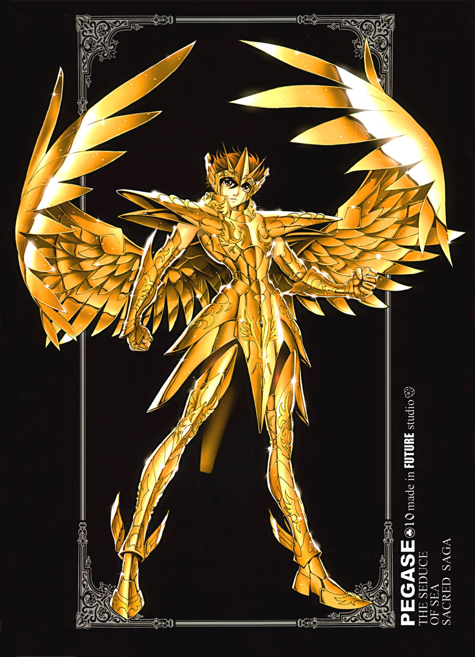 Pegasus Seiya Saint Seiya Mobile Wallpaper 631719 Zerochan