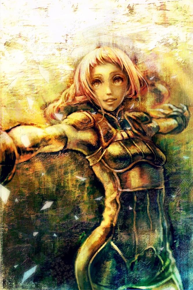 Tags: Anime, Nanase Shie, Final Fantasy XII, Penelo, Fanart, Fanart From Pixiv, Pixiv