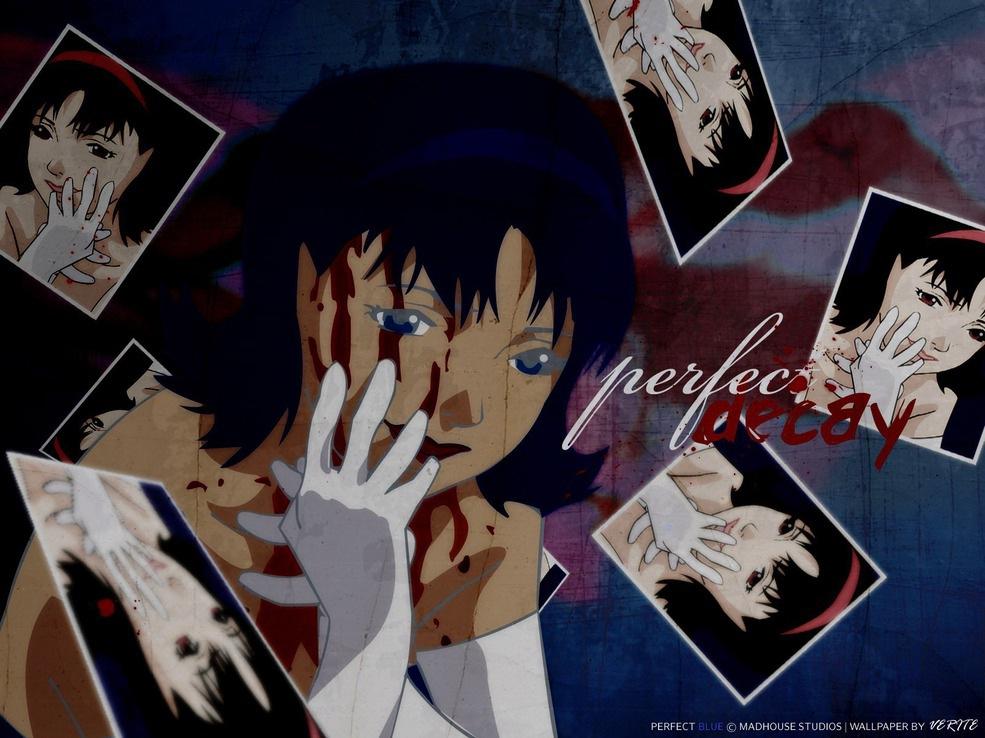 Perfect Blue Image #464317 - Zerochan Anime Image Board