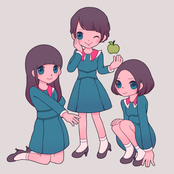 Spending All My Time (Song) - Perfume (Band) - Zerochan ...