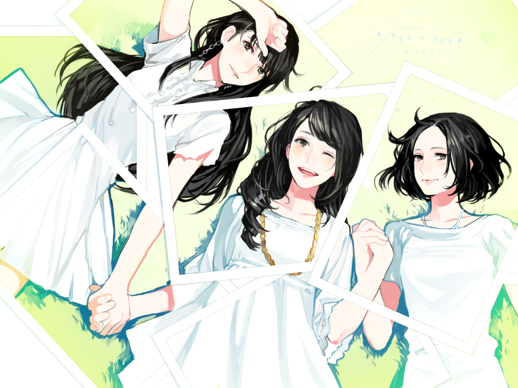 Perfume (Band) - J-Pop - Wallpaper #787374 - Zerochan ...