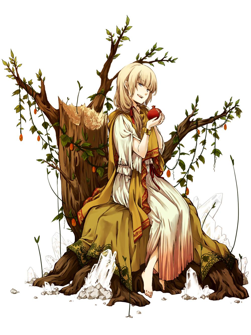 Persephone - Greek Myths - Zerochan Anime Image Board