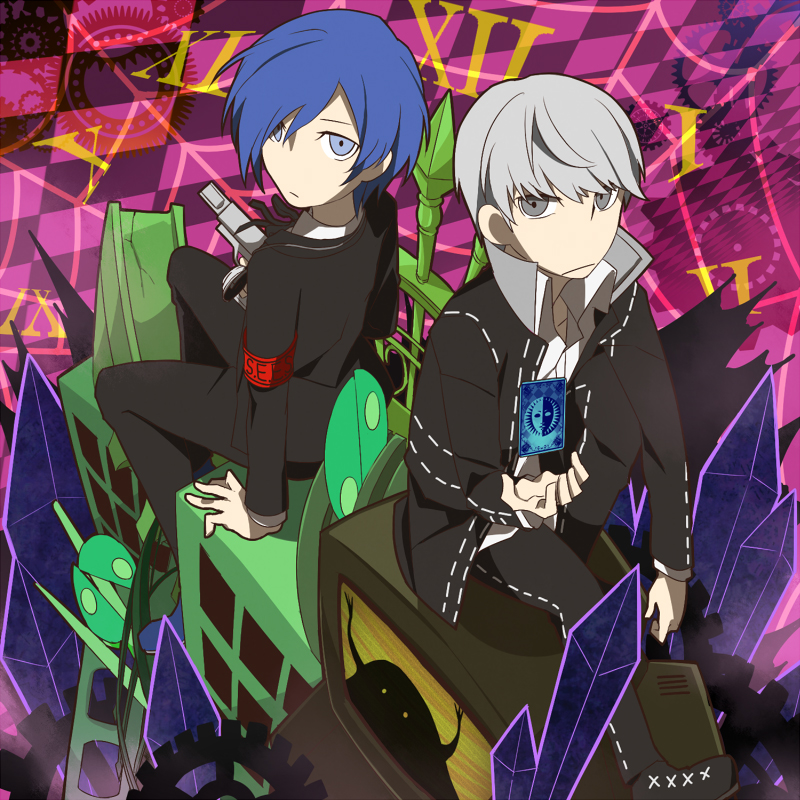 persona q dating Because dating ken and nanako is wrong and you should feel bad permalink embed save if persona q taught me anything, it's that kanji is my true waifu.