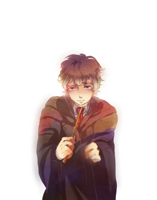Tags: Anime, Pixiv Id 1133212, Harry Potter, Peter Pettigrew, Gryffindor House