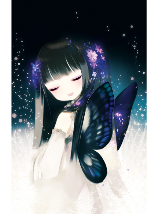 Tags: Anime, Petit Devil, Original, Pixiv