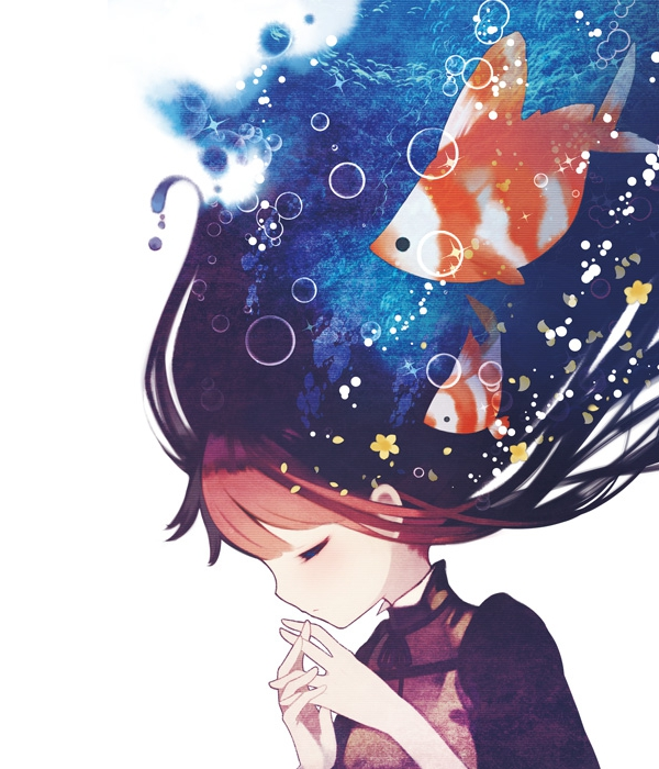 Tags: Anime, Petit Devil, Peaceful, Surreal, Pixiv, Original
