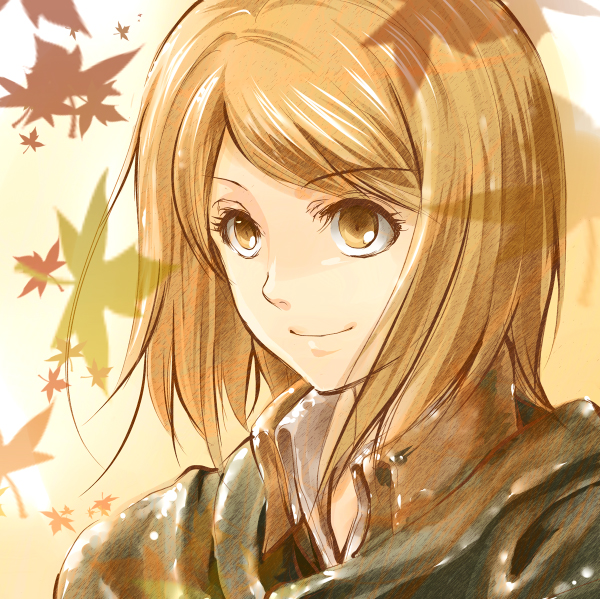 Tags: Anime, Pixiv Id 2547, Attack on Titan, Petra Ral